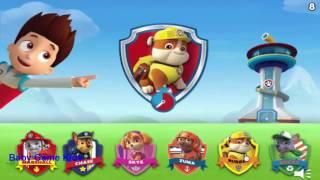 щенячий патруль на русском 2016 - щенячий патруль Игры Пара выбора игры
