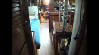 Steel Cutter Mummery 41 - Boatshed.com - Boat Ref#171116