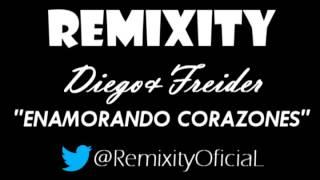 REMIXITY | ENAMORANDO CORAZONES #TheÁlbum | MUY PRONTO | @RemixityOficiaL