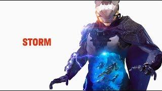 ANTHEM | Beta | Storm el Javelin más espectacular! BOSS Reina Araña