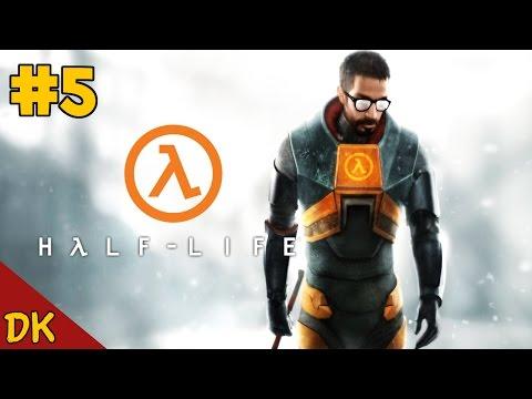 하프라이프 #5, 장비를 정지합니다. 정지하겠습니다. (Half-Life) - 똘킹 게임영상