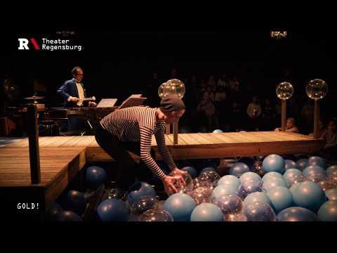 Gold! (4+) | Theater Regensburg