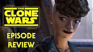 The Clone Wars Season 7 - Deal No Deal Episode Review