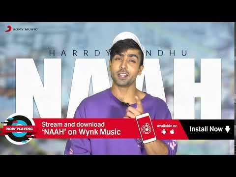 'Naah' on Wynk Music