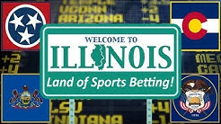 Sports Betting That Was, Is and Will Be