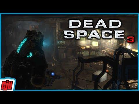 Dead Space 3 Part 9 | Horror Game | PC Gameplay Walkthrough