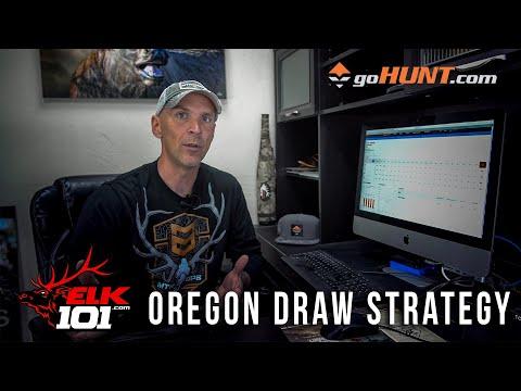 Is Oregon A Sleeper State For OTC Elk Hunting?