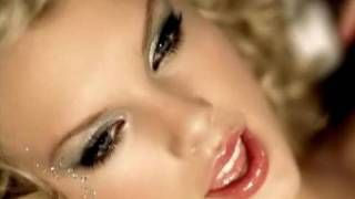 Taylor Swift Makeup- Teardrops on My Guitar  (part 1)