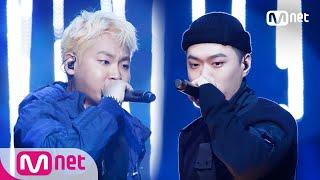[ENG sub] Show Me The Money777 [9회] 수퍼비 - ′수퍼비와′ (Feat. BewhY) (Prod. BewhY) @세미 파이널 181102 EP.9