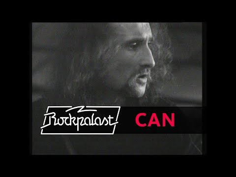 Can live | Rockpalast | 1970