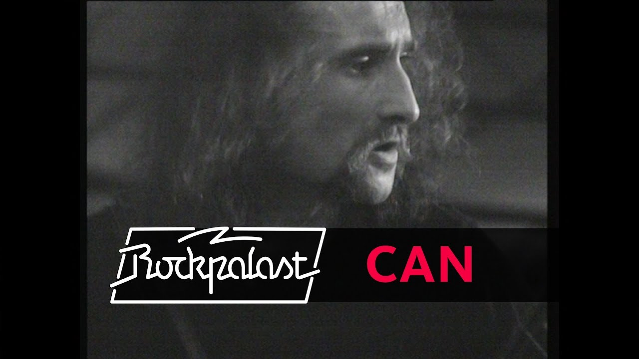 Download Can live   Rockpalast   1970