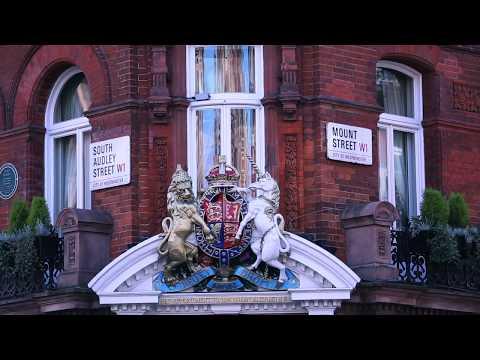 Grosvenor: 34 Restaurant In Mayfair