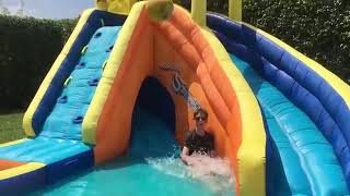 What Goes UP, Must FAIL Down!🤣   Funniest Fails   AFV 2019