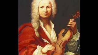 Vivaldi:  Concerto Grosso (RV 578) -- Part 1