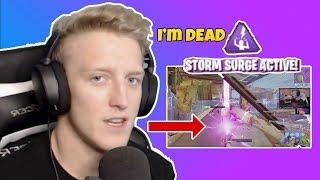 TFue Dies to Storm Surge *NEW*