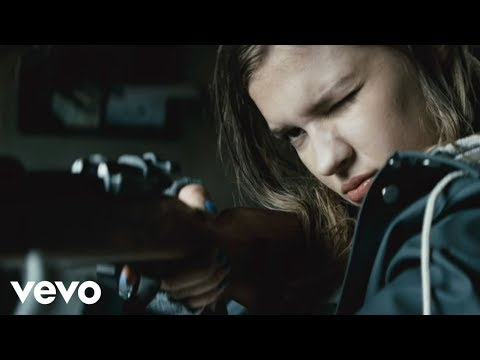 Клип Tove Styrke - Borderline