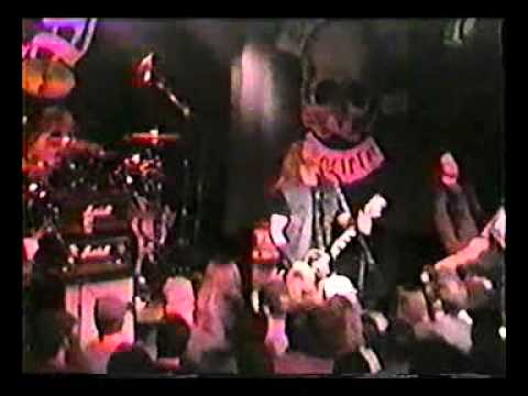 Black Label Society - Live In Pittsburgh 1999 (FULL CONCERT) +Download