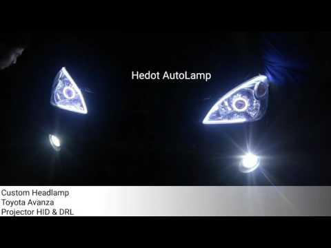 640+ Cara Modifikasi Lampu Mobil Avanza HD Terbaik