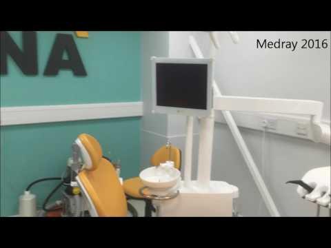 Fona Dental Showroom