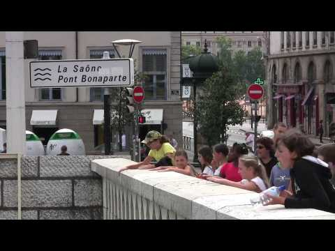 Lyon Travel Video Geography Travel Video