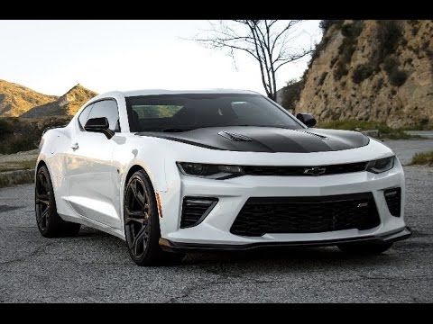 2017 chevrolet camaro ss 1le one take youtube. Black Bedroom Furniture Sets. Home Design Ideas