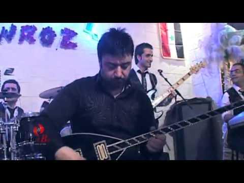 بزق محمود عثمان saz elektro music afrin