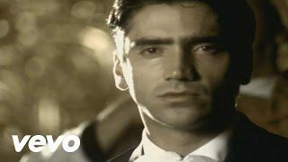 Смотреть клип Alejandro Fernández - Nadie Simplemente Nadie