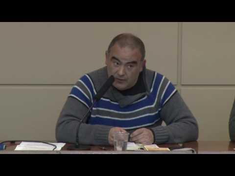[Sesión #5] Louis Althusser (Juan Pedro García del Campo)