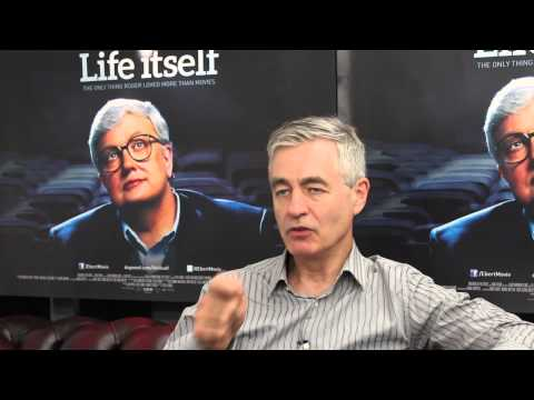 Life itself director interview with Steve James