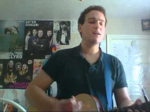Movements - Rend Collective Experiment (Cover).wmv