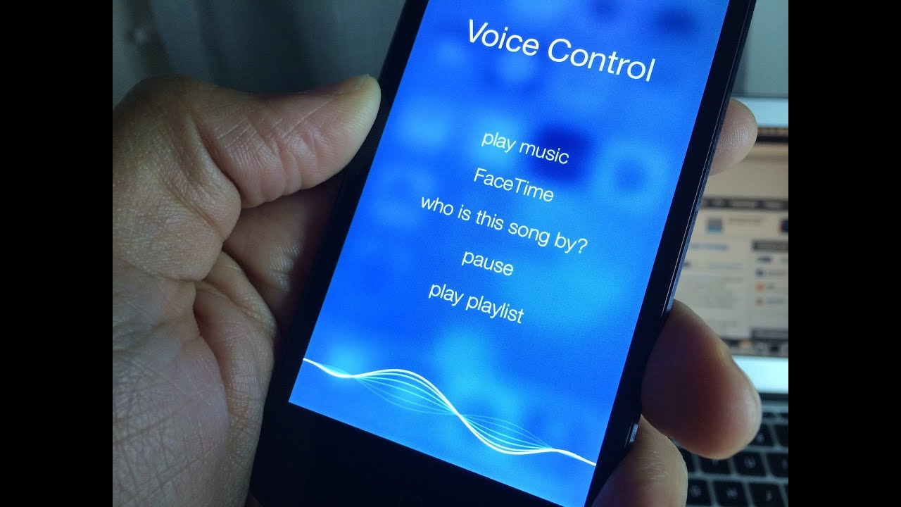iphone voice control assistant unrestrictor use voice when siri is not 12444
