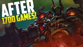WORLD NO.1 TIGREAL TEACHES YOU HOW! (MUST WATCH!) - MOBILE LEGENDS TIGREAL MANIAC GAMEPLAY