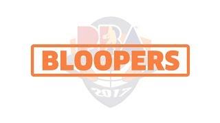 PBA 2017 Bloopers