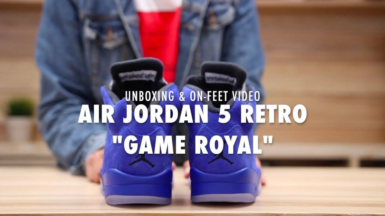 7fa9d367359a Air Jordan 5 Retro