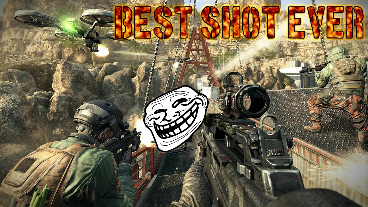 Why Was Call of Duty: Black Ops 2 SO AWESOME?! - YouTube
