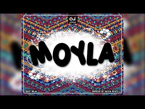 Moyla Audio Officiel (Reprod Passa Beatz)