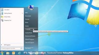 Managing the System Reserved Partition in Windows 7 and Windows 8 thumbnail