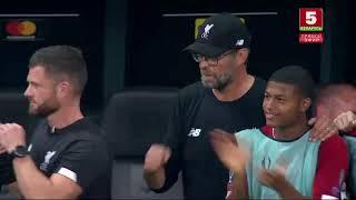 Liverpool vs Chelsea 5 4 Full Penalty   UEFA SUPER CUP FINAL 2019