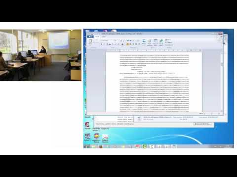 4. Phylogenetics & Phylogeography Practical 2 - Part 2 -