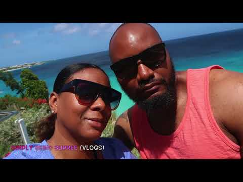 My Anguilla Vacation Day #2&3  Vlog# 293