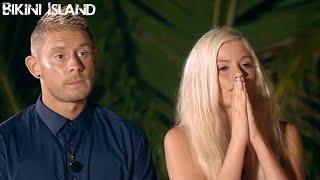 Hvem vinder Bikini Island?