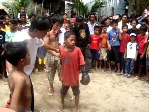 kalamansig sp boxing 1