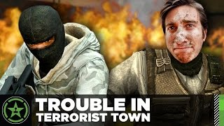 Let's Play – Gmod: Trouble in Terrorist Town Part 3