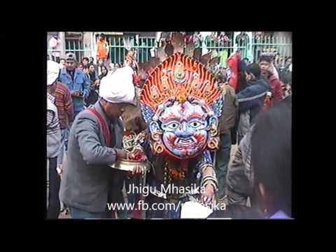 Shri Bhadrakali khadgasiddhi jatra
