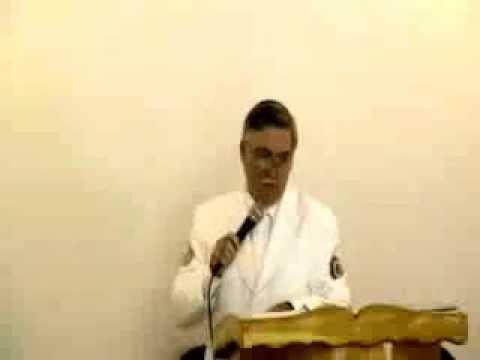 Joaquin abreu predicaci n sobre el cuarto mandamiento for Cuarto mandamiento