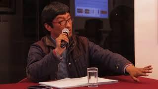 Boris Rodríguez: Autonomía y defensa del territorio de los pueblos originarios