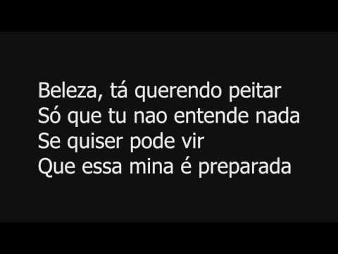 Bumbum Granada - (LETRA) - MC's Zaac E Jerry