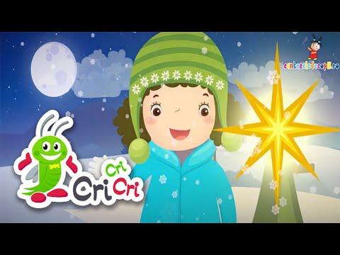cantece de iarna si Craciun – Rogvaiv – Steaua Craciunului