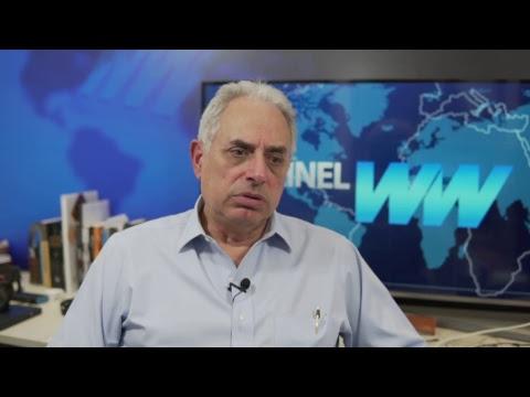 Live - Governabilidade - 23/10/2018 - William Waack comenta