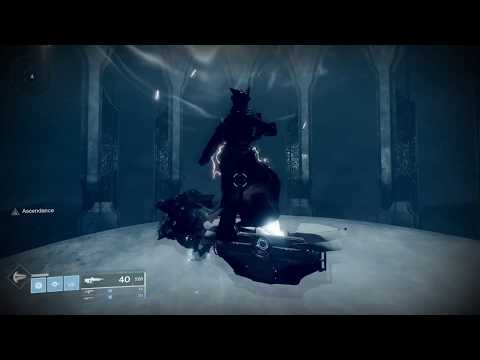 Destiny 2 - Ascendant Challenge Week 15 (Spine of Keres) - Objective, Corrupted eggs & Ahamkara bone